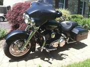 2008 Harley-Davidson Touring $6300